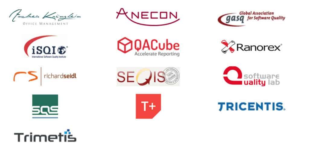 Logos der Charity Punsch Spender 2015