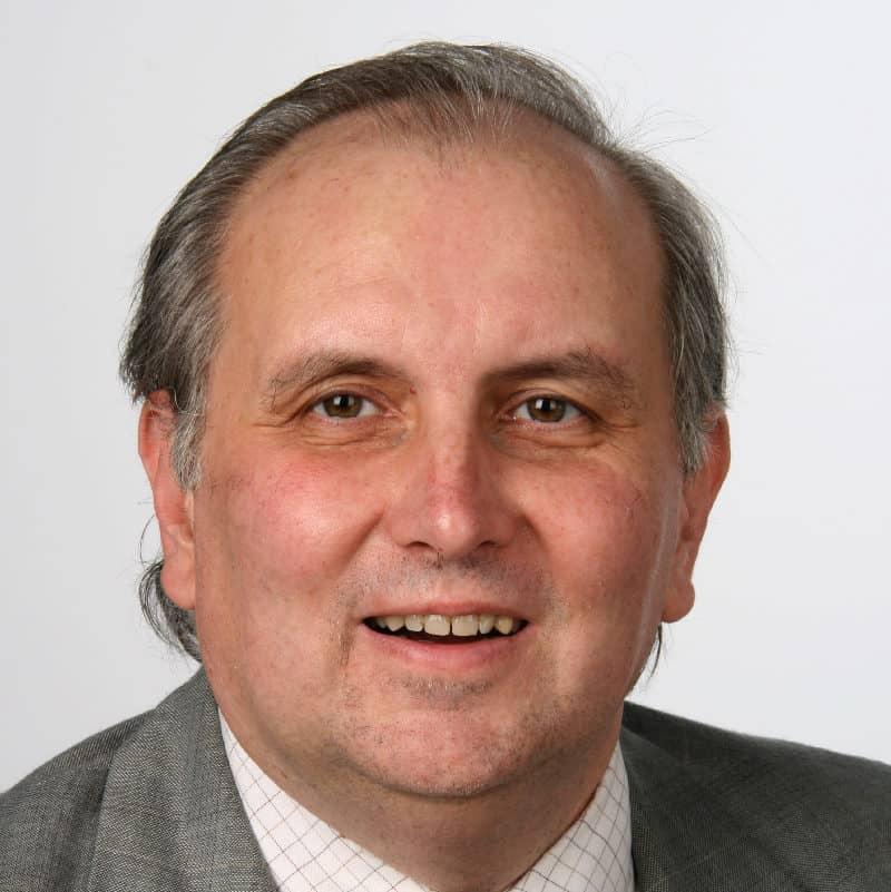 Karl Kemminger