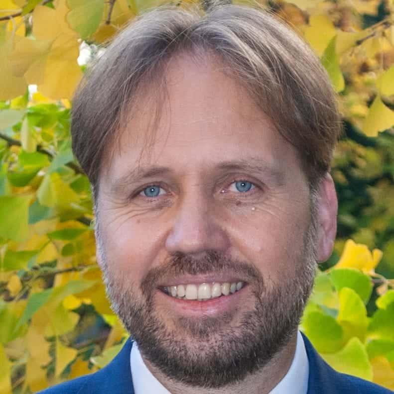 Martin Klonk