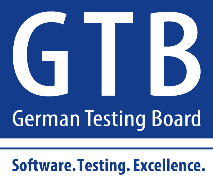 Logo German Testing Board