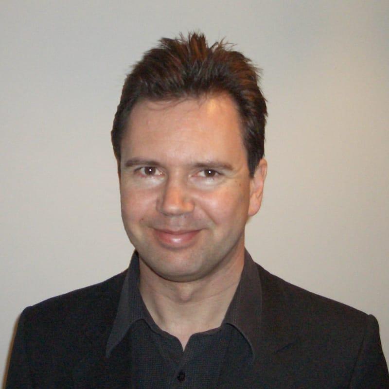 Stefan Mohacsi