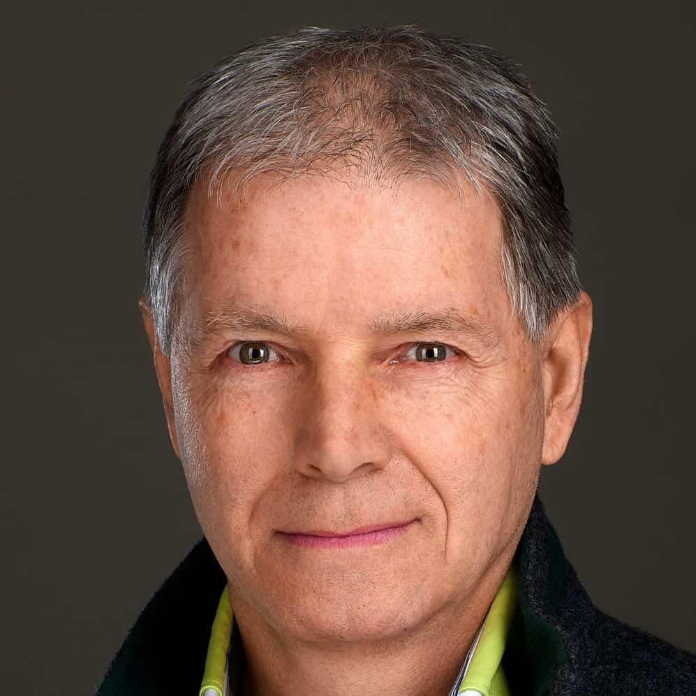 Helmut Pichler