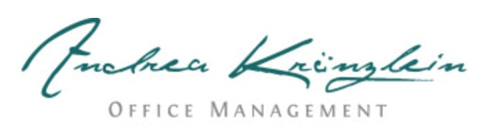 Logo Andrea Kränzlein