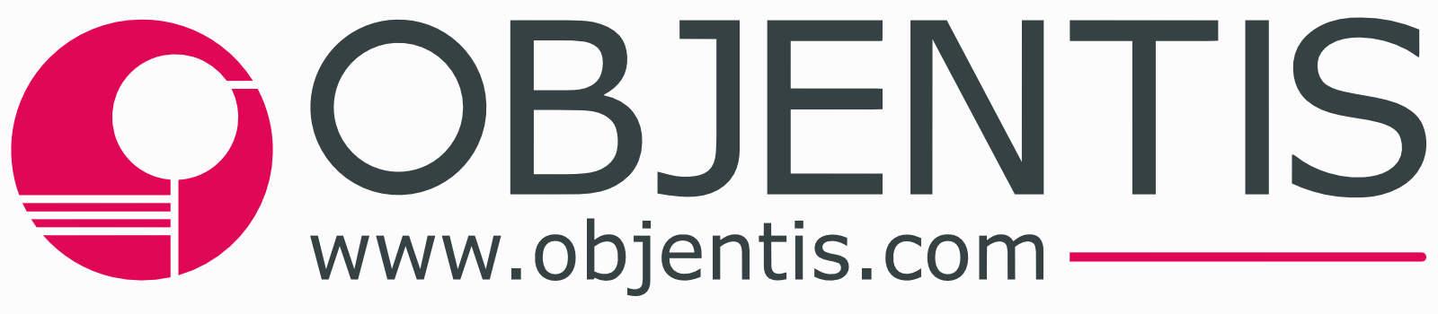 Logo Objentis