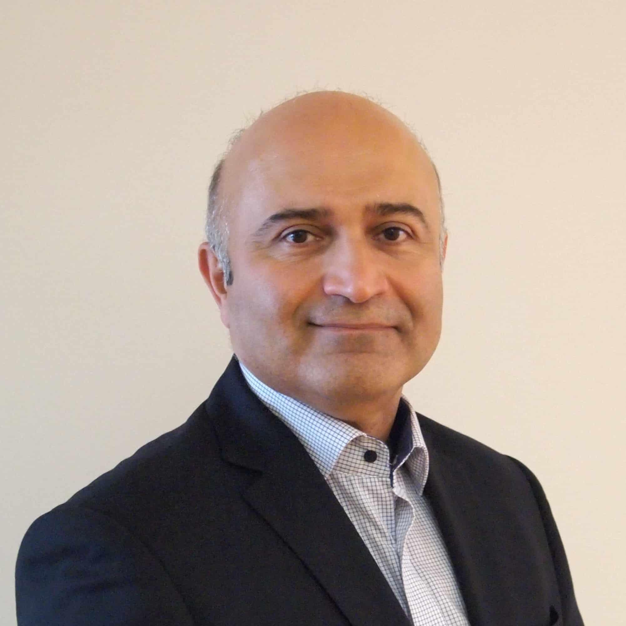 Mohsen Ekssir